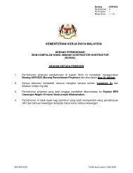 Borang Permohonan Pinjaman Tabung Skim Kumpulan Wang ...