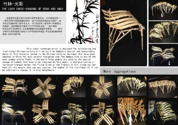 bamboo - art and architecture