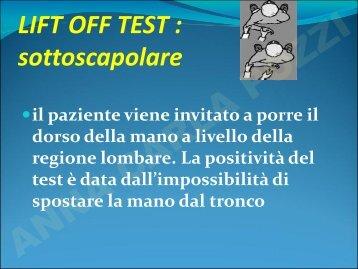 Parte II - Dott.ssa Anna Carla Pozzi - Sito web MIEI
