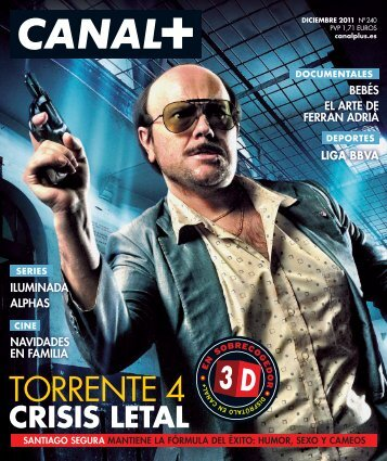 D - Canal +