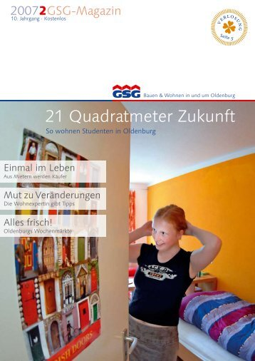 Download - GSG Oldenburg