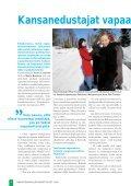 Koko lehti pdf-muodossa - Vanhus- ja lähimmäispalvelun liitto - Page 4