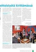 Koko lehti pdf-muodossa - Vanhus- ja lähimmäispalvelun liitto - Page 5