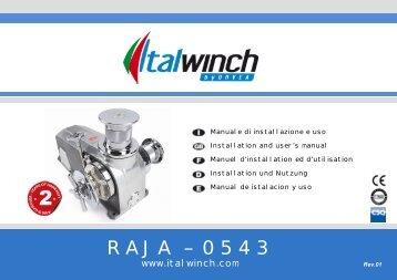 RAJA – 0543 - MZ Electronic