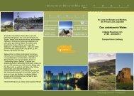 Das unbekannte Wales - Tobit-Reisen
