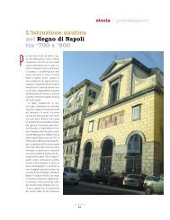 L'istruzione nautica nel Regno di Napoli tra '700 e ... - Porto & diporto