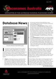 ANPS News June 2004.indd