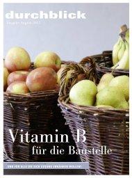 Ausgabe 08.2012 - dittgen Bauunternehmen GmbH