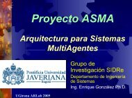 Proyecto ASMA