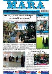 Download (PDF, 4.94MB) - Ziarul Mara