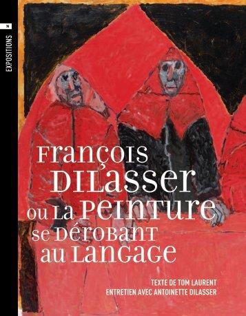 François au langage - Art Absolument
