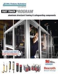 Fast Track Catalog PDF - CMA/Flodyne/Hydradyne