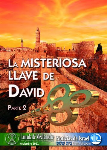 Noviembre 2011 - Llamada de Medianoche