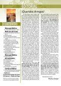 Noviembre 2011 - Llamada de Medianoche - Page 3