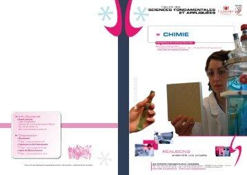 Chimie PDF - 3 - Faculté de Sciences Fondamentales et Appliquées ...