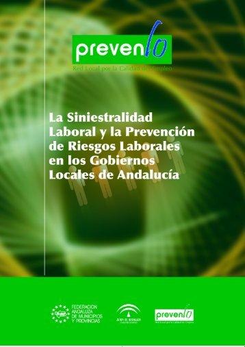 RIESGOS LABORALES PDF 21/4/09 12:27 Página 1 - Federación ...