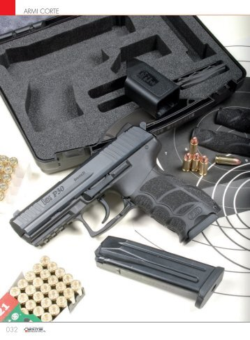 Armi e Balistica (07/2012) - Bignami