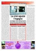 Il popolo della libertà ha un sindaco Pd Il popolo della ... - Il Nuovo - Page 6