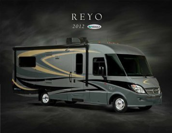 Itasca Reyo - Olathe Ford RV Center