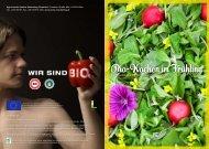 Bio-Kochen im Frühling