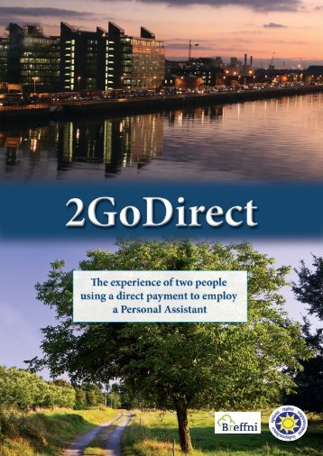 2GoDirect - Center for Independent Living
