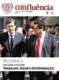 projectos - Município de Alcobaça