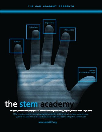Download The STEM Academy - The SolidWorks Blog