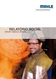 RELATÓRIO SOCIAL - mahle.com