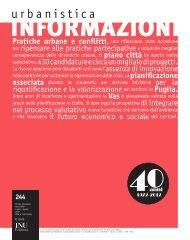 244 - Associazione nazionale degli urbanisti e dei pianificatori