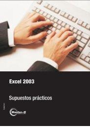 Supuestos prácticos Excel-impresos - unne