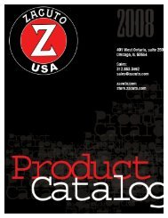 Product Catalog 6-10.pdf - Zacuto