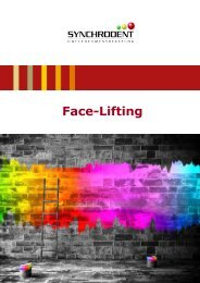 Face-Lifting - Synchrodent