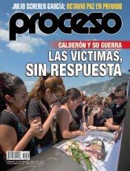 Revista-Proceso-2011 - Frente Popular Revolucionario, FPR ...