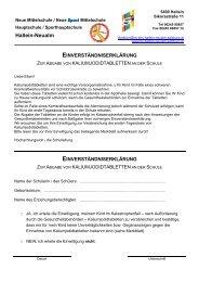 Einverständniserklärung Kaliumjodidtabletten - HS Hallein-Neualm ...