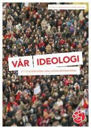 Här kan du ladda ner materialet som uppslag - Socialdemokraternas ...