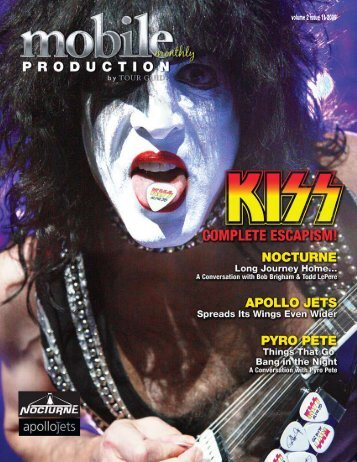 volume 2 issue 11 2009 - Mobile Production Pro