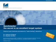 Download Slideshow - IBIS Prof. Thome