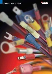 Cable Connectors - Electricalservices-co.com
