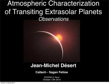 The Future of Transits - Exoplanet Exploration Program