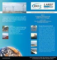 Destaques sobre RIO 5 - RIO 12