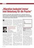 Psychischer Druck & die Folgen - Der Kassenarzt - Seite 4