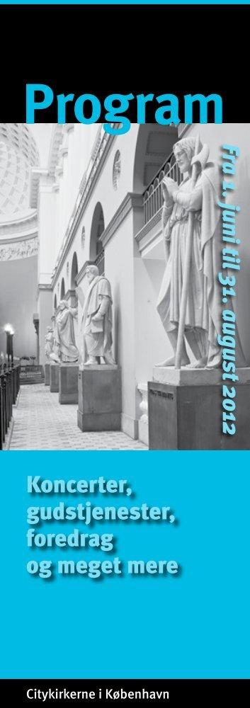 Fra 1. juni til 31. august 2012 - Sankt Petri Schule