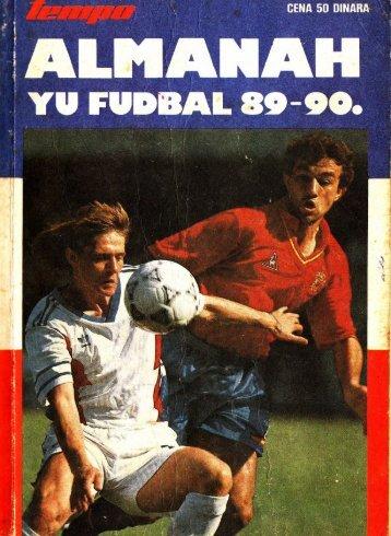 Tempo almanah 1989-1990