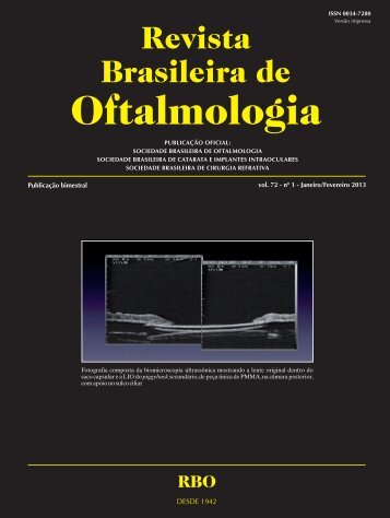 to download PDF in portuguese - Sociedade Brasileira de ...