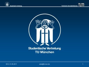 Medienzentrum - Technische Universität München