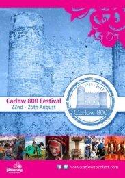 m 0 - Carlow Tourism