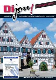 Frühjahr 2011 - Dimedia Verlag GbR