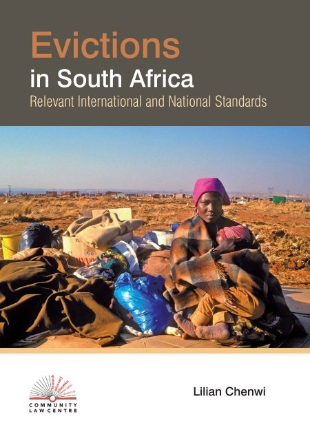 Relevant International and National Standards - Community Law ...