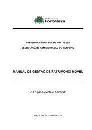 manual de gestão de patrimônio móvel - Prefeitura Municipal de ...