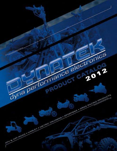 Dynatek The Winners Edge Digital Performance Ignition DFS2-13